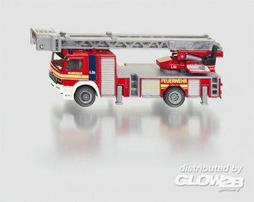 Feuerwehrdrehleiter · SIK 1841 ·  SIKU