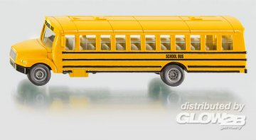 US-Schulbus · SIK 1864 ·  SIKU