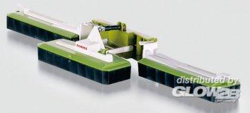 Großflächenmäher · SIK 2265 ·  SIKU