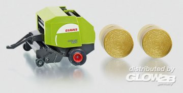 Claas Rundballenpresse · SIK 2268 ·  SIKU