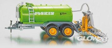 Fasswagen · SIK 2270 ·  SIKU