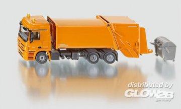 Müllwagen · SIK 2938 ·  SIKU