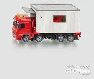 Garagentransporter · SIK 3544 ·  SIKU
