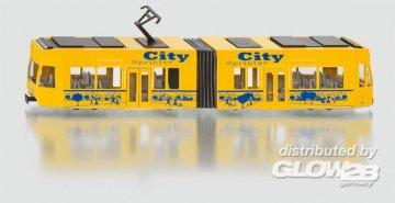 Straßenbahn · SIK 3726 ·  SIKU