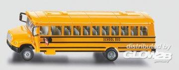 Schulbus · SIK 3731 ·  SIKU