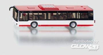 MAN Stadtbus Lion´s City · SIK 3734 ·  SIKU