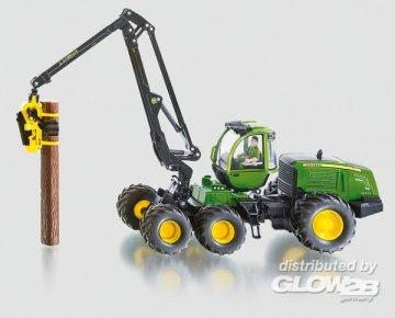 John Deere Harvester · SIK 4059 ·  SIKU