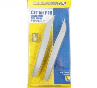 CFT for F-16 [TAMIYA] · SMW 32001 ·  Skunk Models Workshop · 1:32