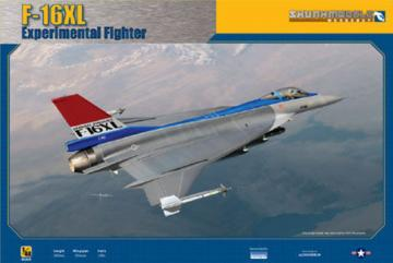 F-16XL Experimental Fighter · SMW 48026 ·  Skunk Models Workshop · 1:48