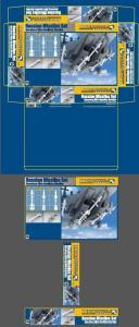 Russian Missile Set · SMW 48029 ·  Skunk Models Workshop · 1:48