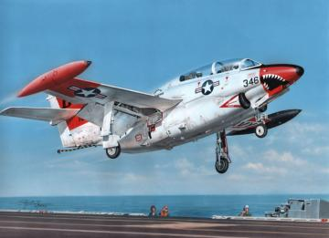 T-2 Buckeye Red & White Trainer · SH 32037 ·  Special Hobby · 1:32