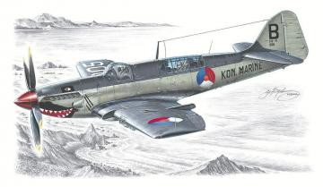 Fairey Firefly Mk.IV/V · SH 48041 ·  Special Hobby · 1:48