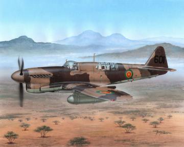 Fairey Firefly FR Mk.I Foregin Post War · SH 48151 ·  Special Hobby · 1:48