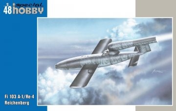 Fi 103A-1/Re 4 Reichenberg · SH 48190 ·  Special Hobby · 1:48