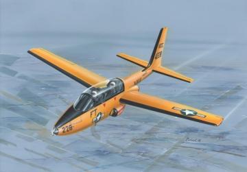 TT-1 Pinto US Navy Trainer · SH 72206 ·  Special Hobby · 1:72