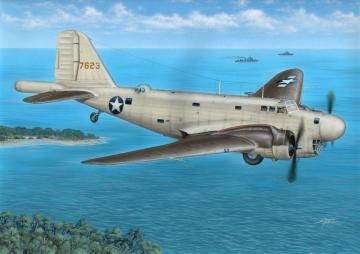 B-18B Bolo´ASW Version · SH 72230 ·  Special Hobby · 1:72