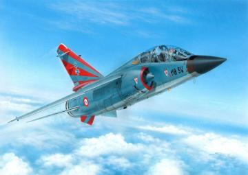 Mirage F.1 B · SH 72291 ·  Special Hobby · 1:72