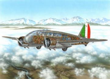 Caproni Ca.311 · SH 72307 ·  Special Hobby · 1:72