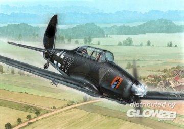 Arado Ar 96 B-1 · SH 72312 ·  Special Hobby · 1:72