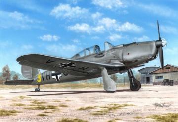 Arado Ar 96 B-3 · SH 72315 ·  Special Hobby · 1:72