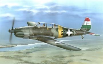 Arado Ar 96A · SH 72325 ·  Special Hobby · 1:72
