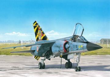 Mirage F.1C/C-200´Armee de I Air · SH 72388 ·  Special Hobby · 1:72