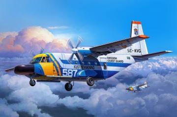 SH 89 / CASA C.212 ASW & Maritime Patrol · SH 72402 ·  Special Hobby · 1:72