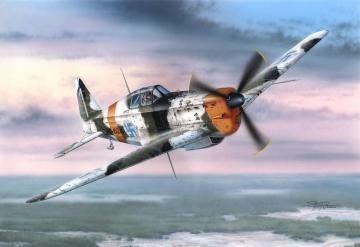 Morane Saulnier MS-410C.1 The Final Version · SH 72405 ·  Special Hobby · 1:72