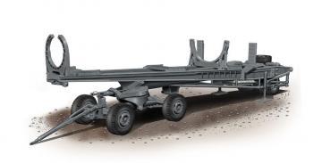Meillerwagen V2 Transporter · SH SA72012 ·  Special Hobby · 1:72
