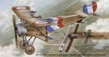 Nieuport Nie-11 Bebe · SH SH32015 ·  Special Hobby · 1:32
