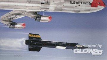 X-15-1 Eight XLR-11 Engines · SH SH32029 ·  Special Hobby · 1:32