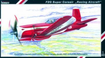 F2G Super Corsair Racing Aircraft · SH SH48049 ·  Special Hobby · 1:48