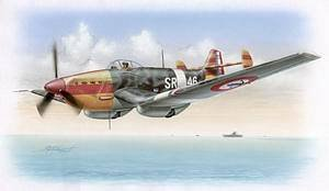 Loire-Nieuport LN 40/401 French Navy Dive Bomber · SH SH48058 ·  Special Hobby · 1:48