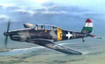 Arado Ar 96A · SH SH48067 ·  Special Hobby · 1:48