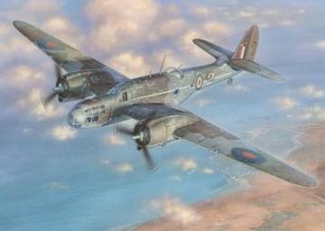 Maryland Mk.I/II ´Warburton´s War · SH SH48077 ·  Special Hobby · 1:48