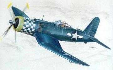 F2G-1/2 Super Corsair US Navy and Marines · SH SH48079 ·  Special Hobby · 1:48