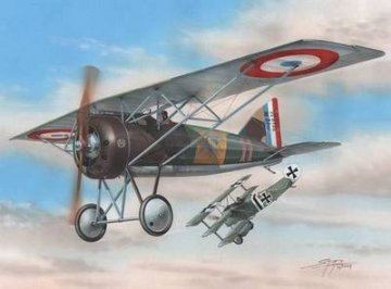 Morane Saulnier Al · SH SH48099 ·  Special Hobby · 1:48