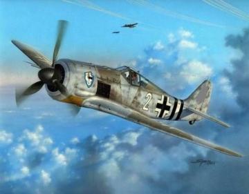 Focke-Wulf Fw 190 A-6 ´Early Sturmbirds´ · SH SH48103 ·  Special Hobby · 1:48