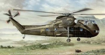 CH-37B Mojave U.S.Army · SH SH72075 ·  Special Hobby · 1:72