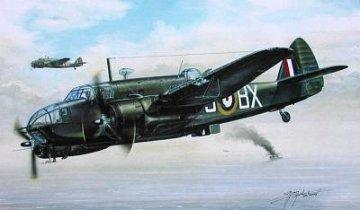 Bristol Beaufort Mk. Ia / II · SH SH72083 ·  Special Hobby · 1:72