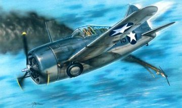 F2A-3 Buffalo Defender of Midway · SH SH72126 ·  Special Hobby · 1:72