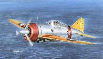 F2A-2 Buffalo · SH SH72133 ·  Special Hobby · 1:72