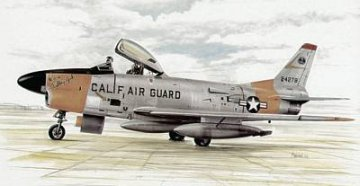 F-86L · SH SH72144 ·  Special Hobby · 1:72