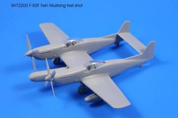 F-82G Twin Mustang · SH SH72200 ·  Special Hobby · 1:72