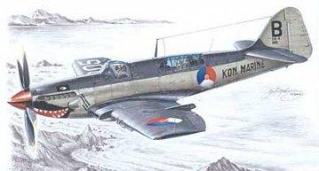 Fairey Firefly Mk. IV/V · SH SPH72031 ·  Special Hobby · 1:72