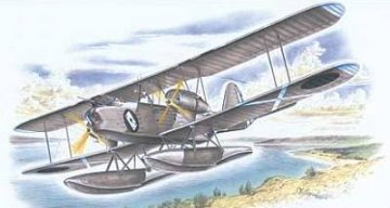 Heinkel He 59 B · SH SPH72033 ·  Special Hobby · 1:72