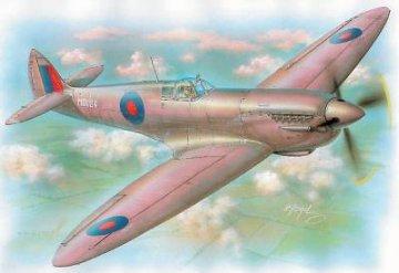 Spitfire Mk.X · SH SPH72037 ·  Special Hobby · 1:72