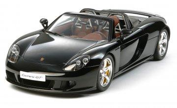 Porsche Carrera GT · TA 12050 ·  Tamiya · 1:12