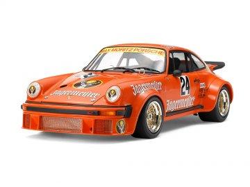 Porsche 934 Jägermeister m. Photoätzteilen · TA 12055 ·  Tamiya · 1:12