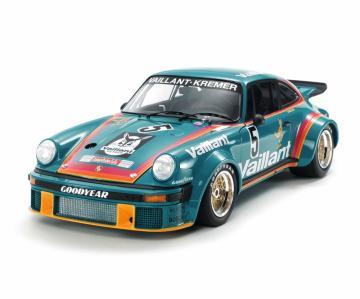 Porsche 934 Vaillant · TA 12056 ·  Tamiya · 1:12